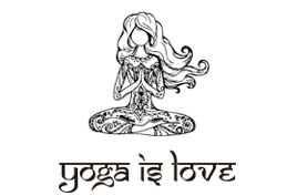 Yoga Is Love BCN
